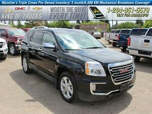 2016 GMC Terrain SLT-1 | Driver Alert Pkg | Like New!  - Leather
