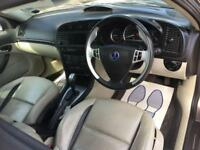 2006 SAAB 9 3 Aero V6 2.8 Auto