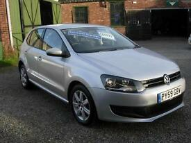 Volkswagen Polo 1.6TDI ( 75ps ) 2010MY SE