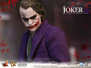 Hot Toys Joker 2.0 - DX Series