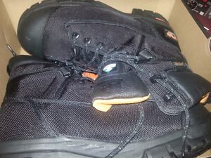 Timberland Pro Helix Work Boots- never worn