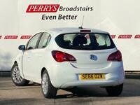 2017 Vauxhall Corsa 1.4 SE 5dr Auto Hatchback Hatchback Petrol Automatic