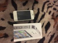 Iphone 4s 16gb ee tmobile virgin