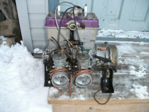 Rotax | Find Snowmobile Trailers, Parts & Accessories Near Me in