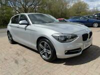 2014 (64) BMW 116d (2.0) Sport 5-door Automatic