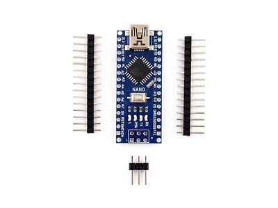 Arduino Nano Atmega168p Microcontroller Development Board
