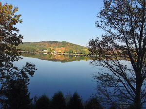 COTTAGE FOR RENT - LAC SIMON (Cheneville)