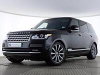 2014 Land Rover Range Rover 5.0 V8 Autobiography 5dr (start/stop)