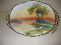 Noritake -- FROM PAST TIMES Antiques & Coll - 1178 Albert St