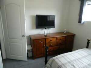 FURNISHED-INCLUDES UTILITIES-AVAIL NOW..