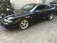 Mustang 98 GT 4.6l for sale!