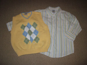 Gymboree - Country Club Line - 2T Lot