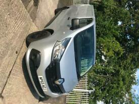 Renault Trafic SL27 1.6Dci silver 128k £7300 + VAT