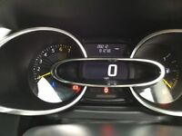 Renault Clio Dynamique MediaNav 1.2 16V 75 (red) 2013