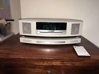Bose wave soundtouch as new