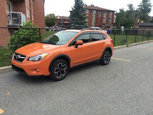 2014 Subaru XV Sport Familiale
