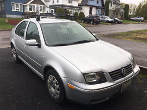 2007 Volkswagen Other 2.0 Sedan