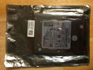 "Toshiba Brand NEW Laptop Hard Drive HDD 2.5"" SATA 7200 RPM 320GB"