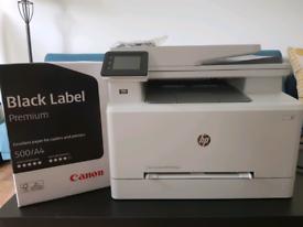 HP Printer M282 - M285