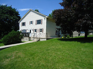 St. Marys Ontario 2 bedroom apartment for rent