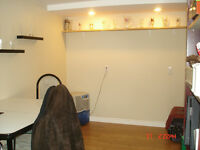Nice 1 bdrm in triplex on Rockland, Near UdeM, All Included!!