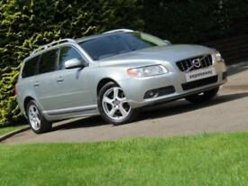 2012 Volvo V70 2.0 D3 SE Lux Geartronic (s/s) 5dr