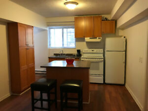 ST.LEONARD 2-1/2 FURNISHED - SHORT TERM RENTAL