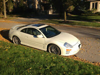 2003 Mitsubishi Eclipse GT Coupe for Sale