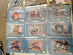 Great deal ----605 tim hortons hockey cards------ for sale no tr St. John's Newfoundland image 1