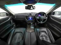 2016 Maserati Ghibli V6 4dr Auto [Start Stop] Saloon Petrol Automatic