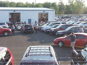 Rallye Motors August Month End Auction this Wednesday 6pm
