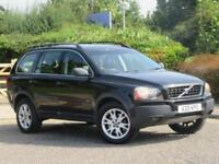 Volvo XC90 2.4 geartronic 2004MY D5 SE
