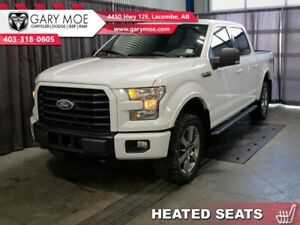 2015 Ford F-150 XLT  FX4 Package -Heated Seats - Bluetooth