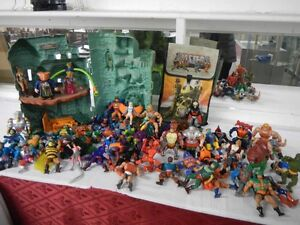 Wanted - Original Masters of the Universe