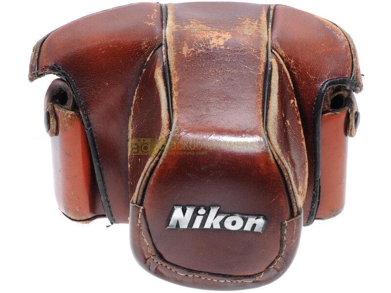 Nikon borsa pronto originale per Nikon F2.