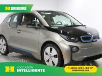 2016 BMW i3 4dr HB w/Range Extender NAV MAGS CAM RECUL