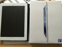 64gb iPad 3rd Generation with case in near mint condition