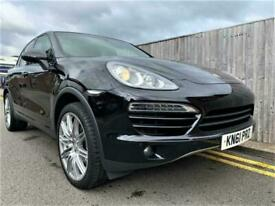 image for Porsche Cayenne 3.0 TD Tiptronic S AWD 5dr FULLY LOADED + PANORAMIC ROOF