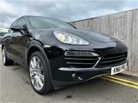 Porsche Cayenne 3.0 TD Tiptronic S AWD 5dr FULLY LOADED + PANORAMIC ROOF