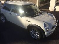 Mini Hatch 2004. 89k