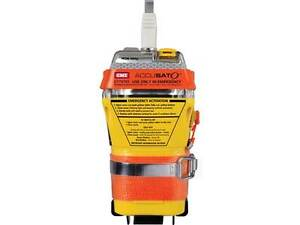 NEW GME MT600 EPIRB with FREE life jacket Malaga Swan Area Preview
