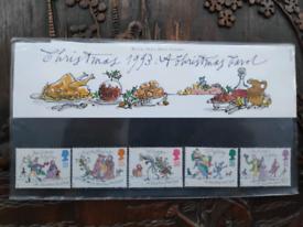 1993 Christmas: A Christmas Carol Presentation