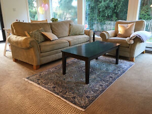 La-Z Boy (Lazy Boy) Couch and Chair for sale