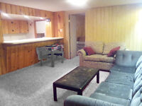 Room for Rent (private 2 bdrm suite) Fort Richmond near U of M