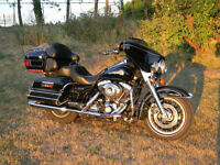 Summer Ultra Classic Touring Harley
