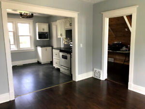 Capreol House for Rent