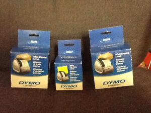 DYMO Label Writer labels (New in box) (Never opened)