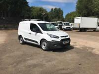 Ford Transit Connect 200 L1 DIESEL 1.6 TDCI 90PS EURO 5 DIESEL MANUAL (2015)