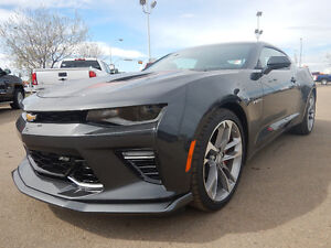2017 Camaro 2SS 50TH ANNIVERSARY EDITION  - 455 HP