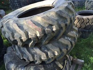 2 -  firestone 12.5 -20 all traction utility tires